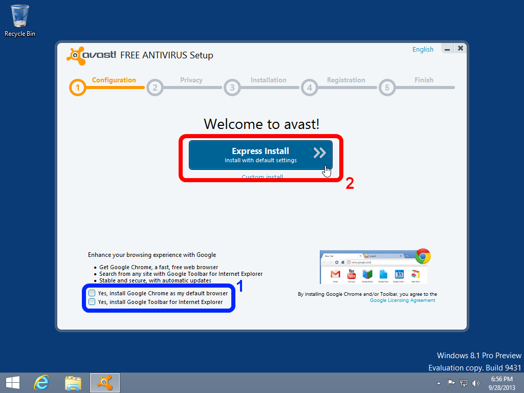 Free Antivirus Free Download Full Version Windows 7