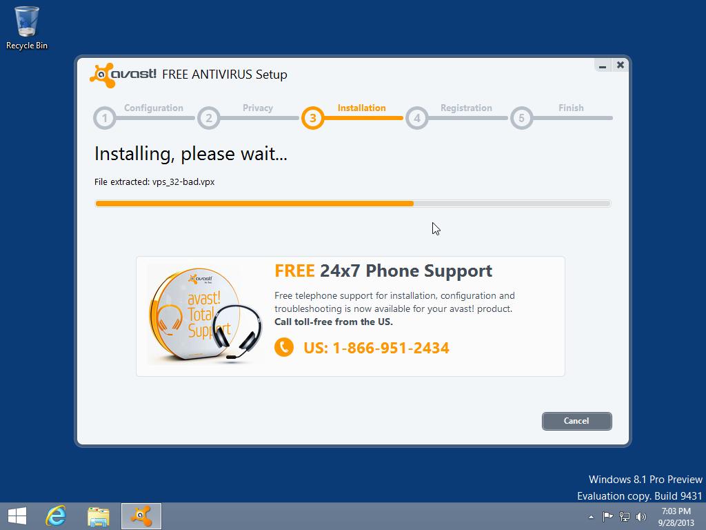 How to Download Avast Antivirus Offline Installer