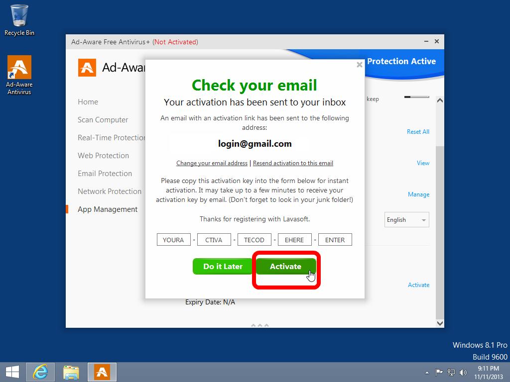 Adaware ad block - Free Download for Windows 10 64 bit / 32 bit