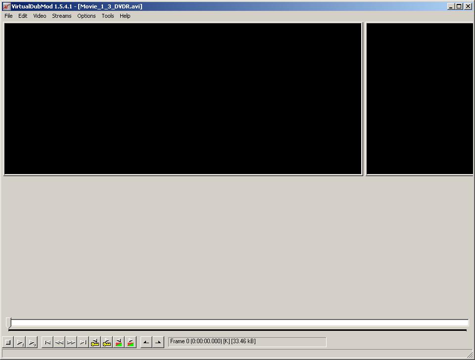 virtualdub b gratuit